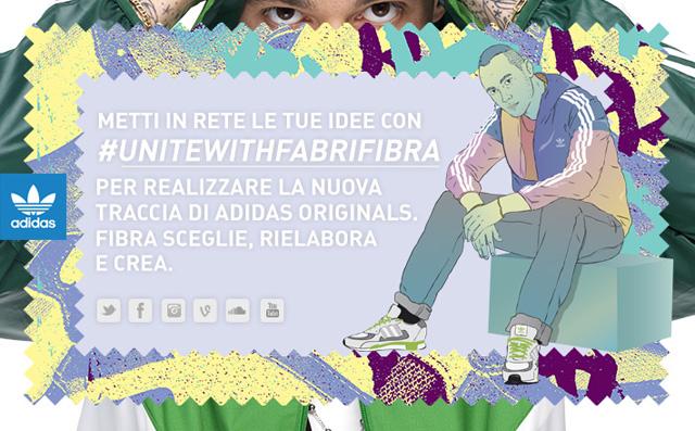 adidas Originals, Fabri Fibra
