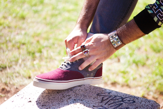 fashion blogger, outfit, Sperry Top-Sider