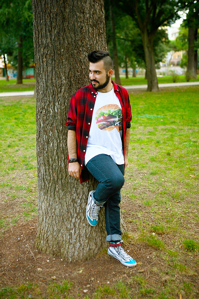 fashion blogger, outfit, guy overboard, fashion blog, mens fashion, style men, look of the day, Bonjourfinesse