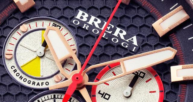 Brera, Brera Orologi, E-commerce