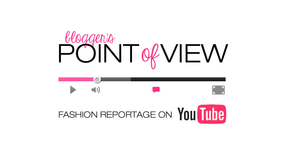 Guy Overboard, Fashion News, Blogger's Point Of View