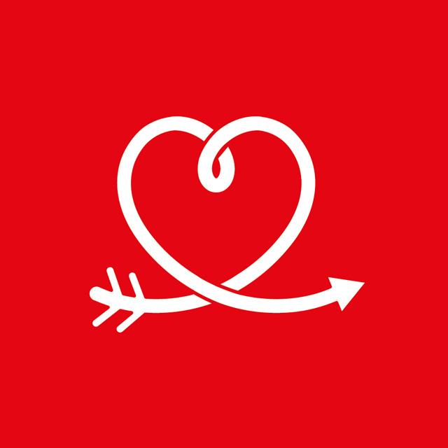 San Valentino, Valentine's Day, Testanera,