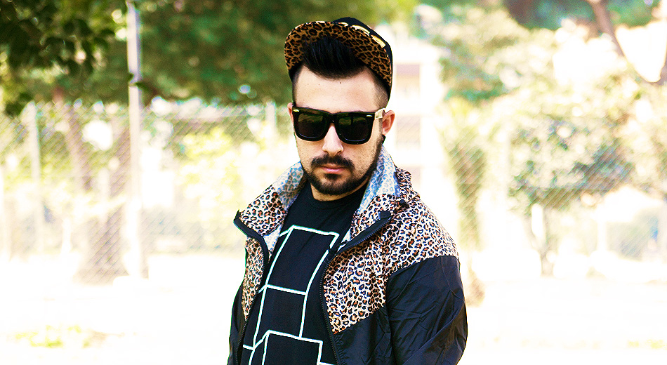 Fashion Blogger, Outfit, Guy Overboard, Sammy Dress