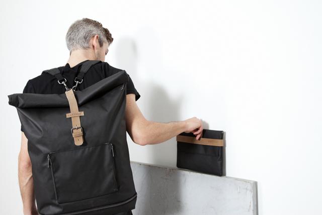 amen studio, eastpak, pur sang, collection, bag, suitcase, leather, valigia, borsa, streetwear, fashion, fashion blog