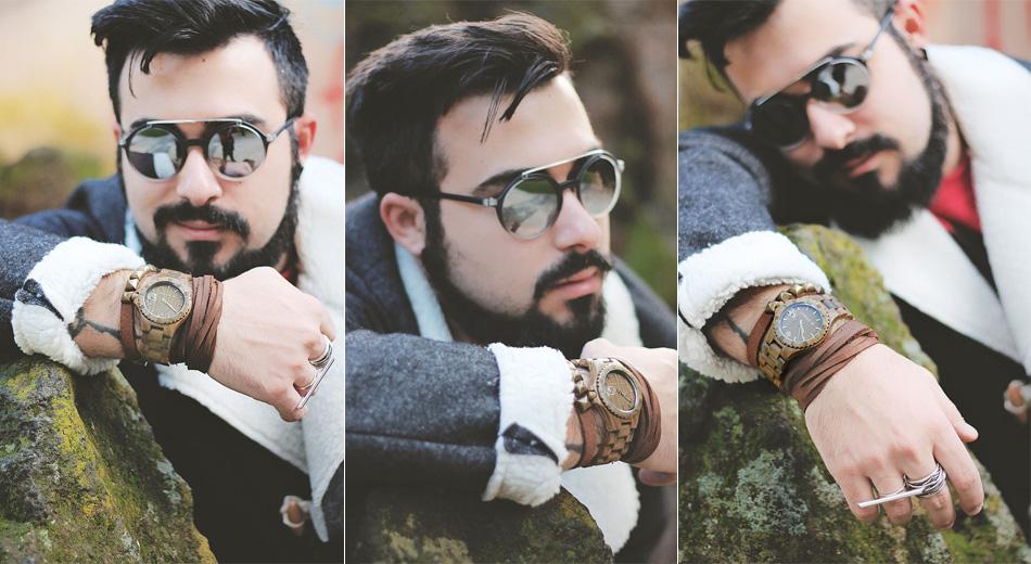 ab aeterno, envy, wooden watches, orologio, legno, eco-fashion, sostenibilità, made in italy, guy overboard, fashion blogger uomo, fashion blogger roma, moda uomo