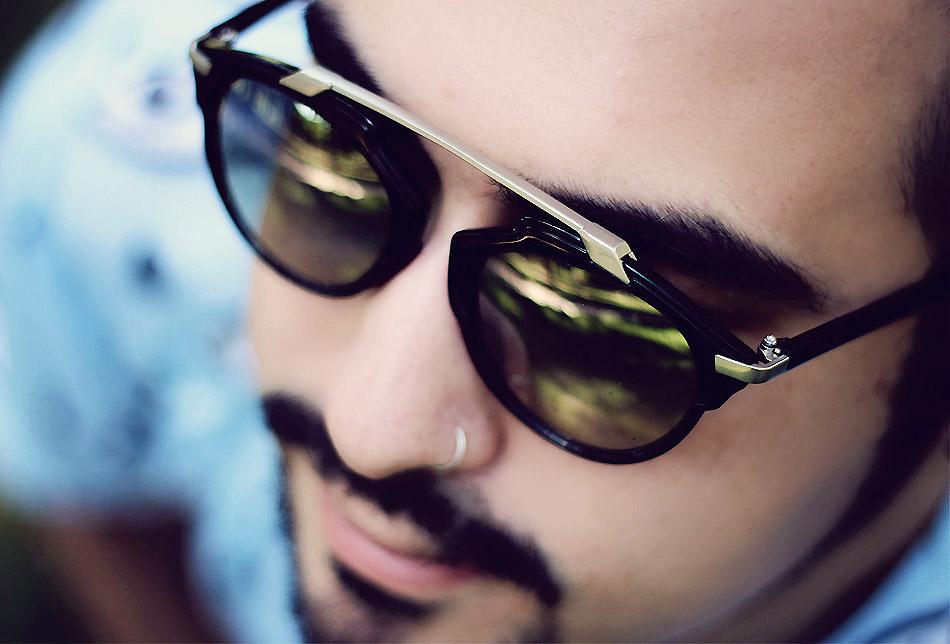 guy overboard, fashion blogger uomo, labe, occhiali da sole, plastica riciclata, berlin, sunglasses, made in italy