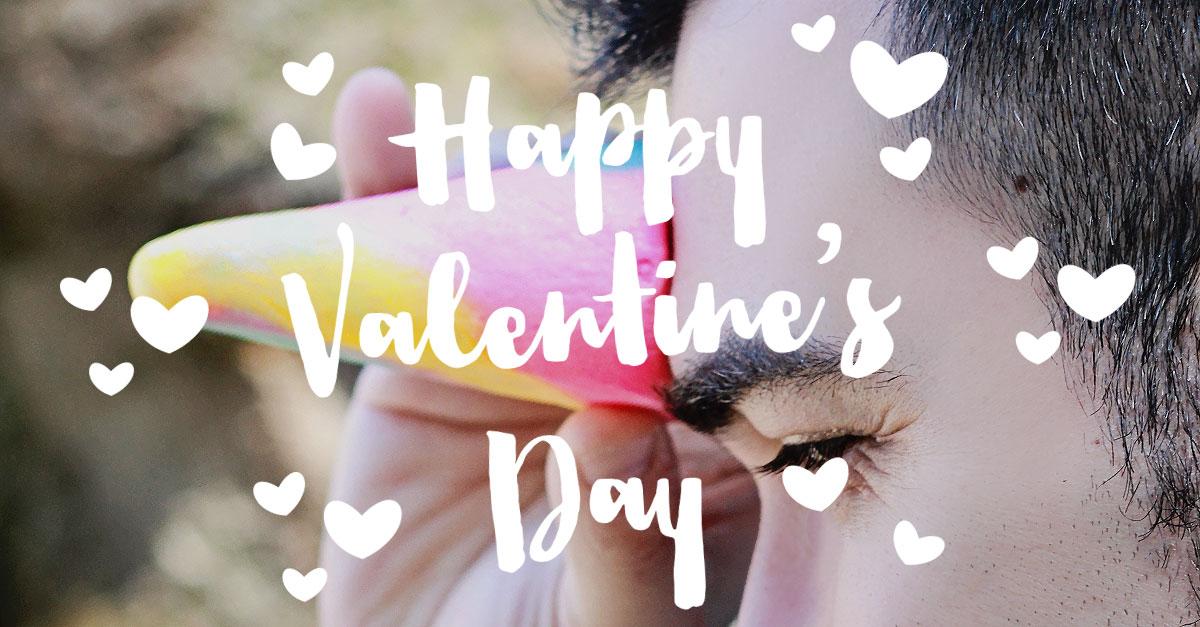 lush, idee regalo, san valentino 2016, prince charming, unicorn horn