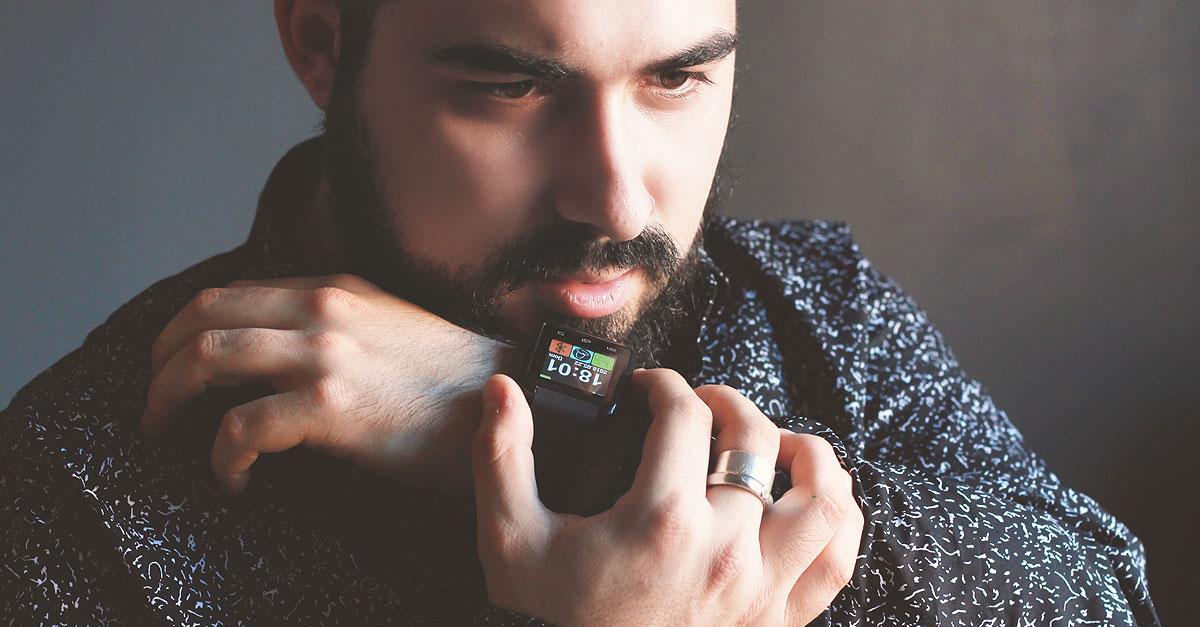 smartwatch economico, u watch U8, android smartwatch