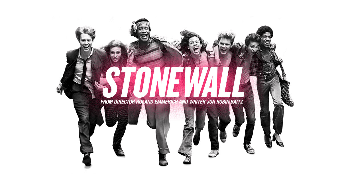 stonewall, gay pride, stonewall film, film tematica gay, costumi simonetta mariano