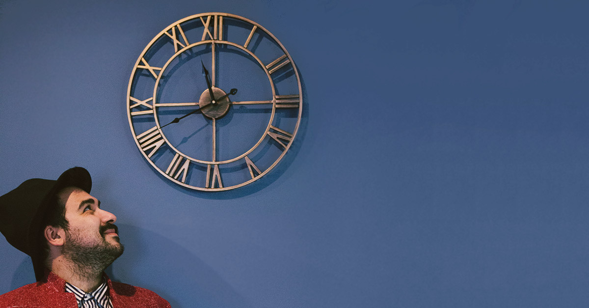 When it comes to decorating your home, a wall clock is much more than marking time: it provides a unique accent, creating a focal point within the room