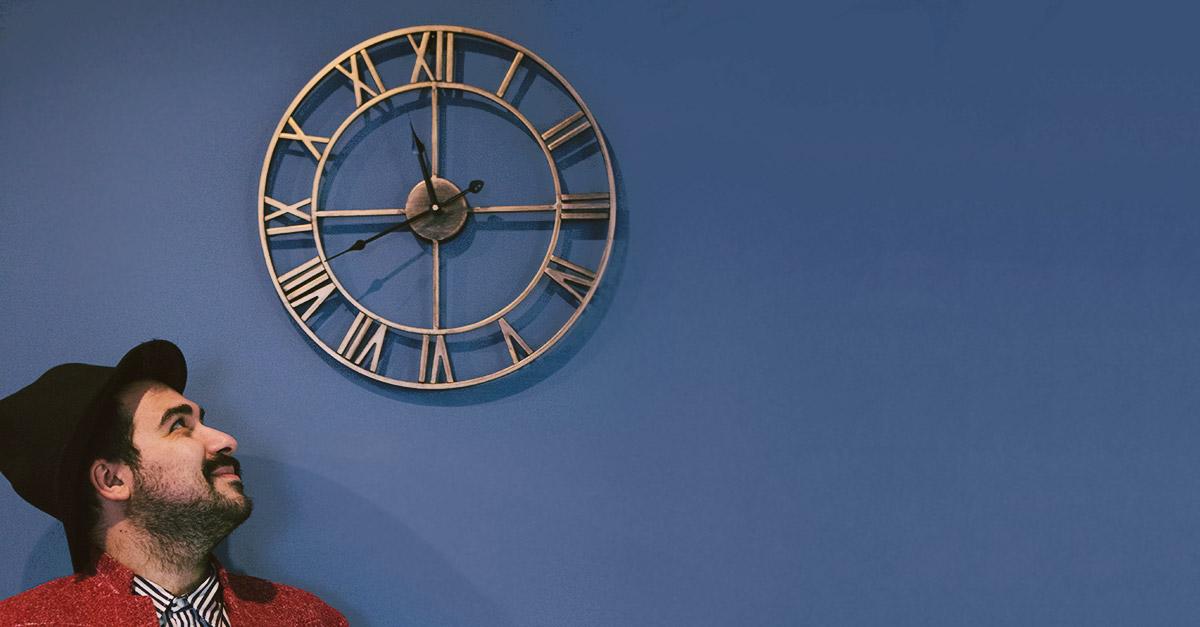 Orologio Da Parete, Banggood