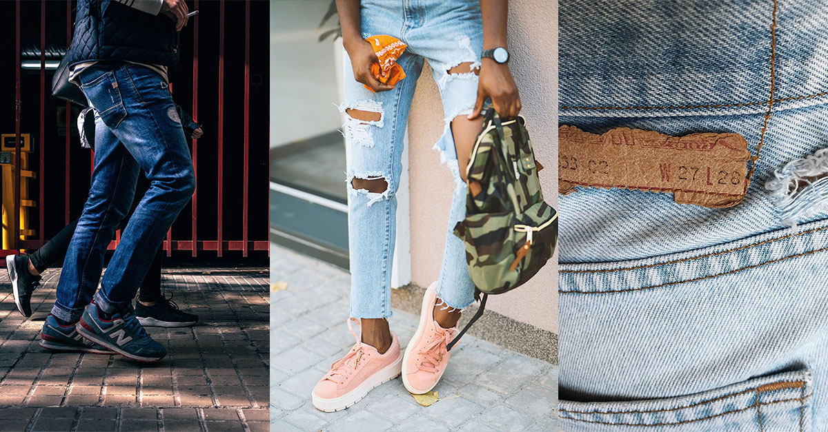 Most people have trouble selecting the best jeans to buy and wear. Here, you will learn about the tips of buying raw denim jeans