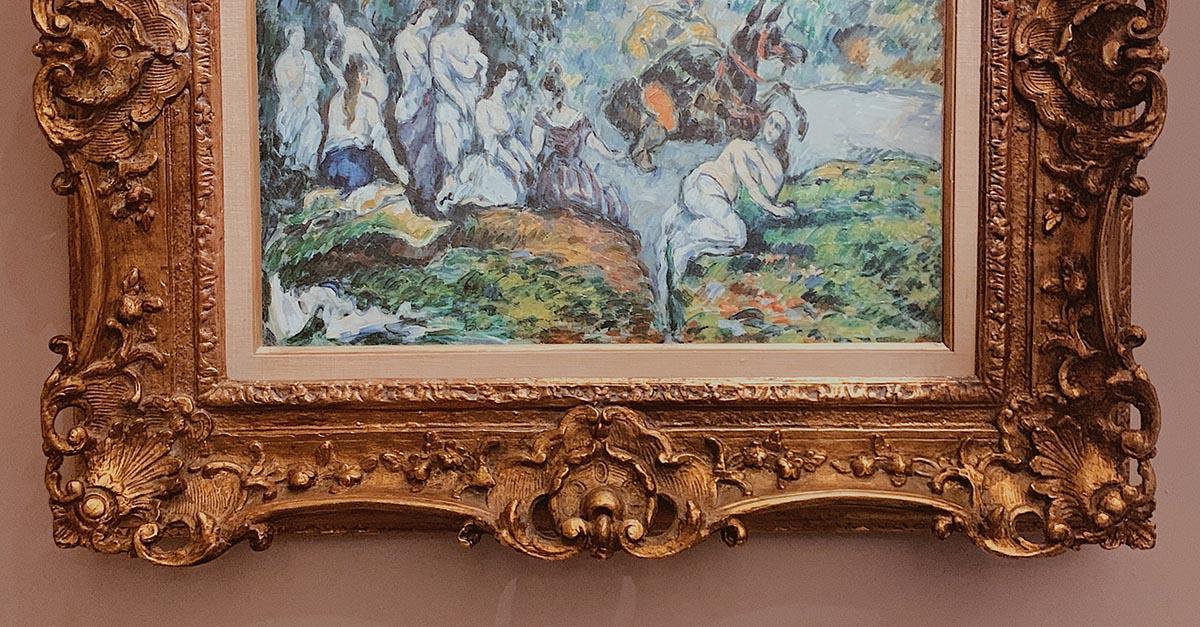 Mostra Impressionisti segreti, Palazzo Bonaparte Roma