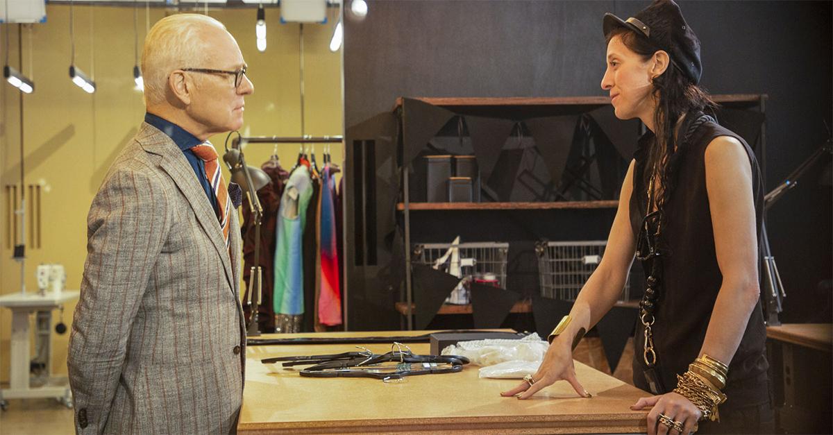 Nonostante l'intento imprenditoriale, Making The Cut pecca di pregiudizi nei confronti di stili che non sono di largo consumo e verso la moda maschile