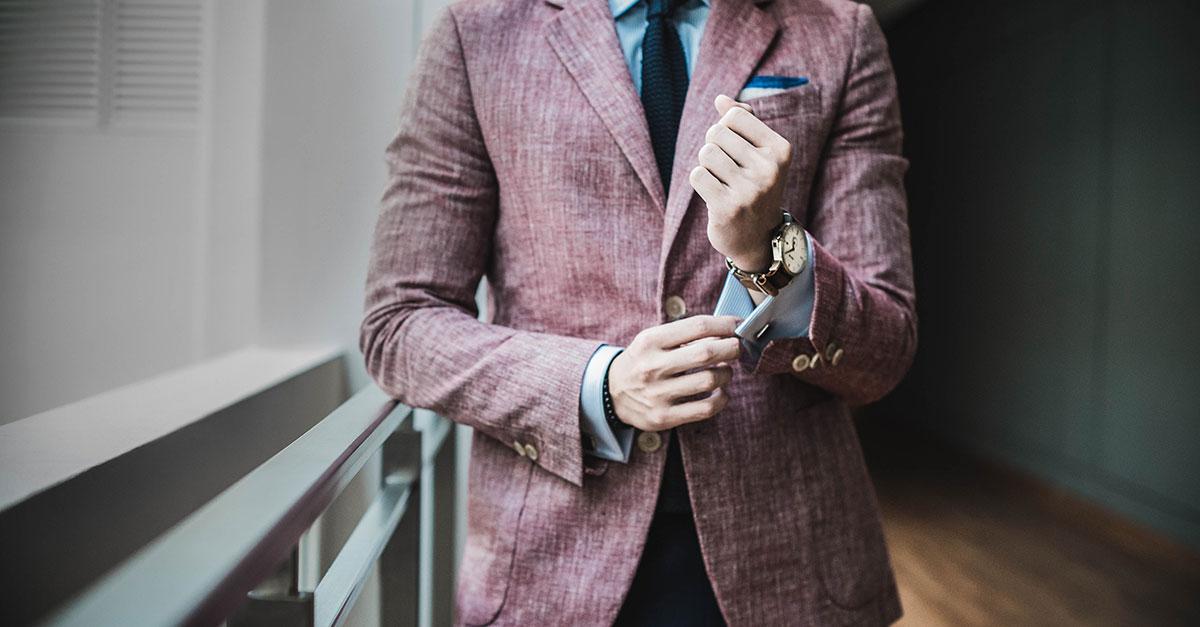 Vuoi essere stiloso? Segui la guida e i consigli che trovi sui blog moda uomo più visitati e lasciati ispirare dalle ultime tendenze moda