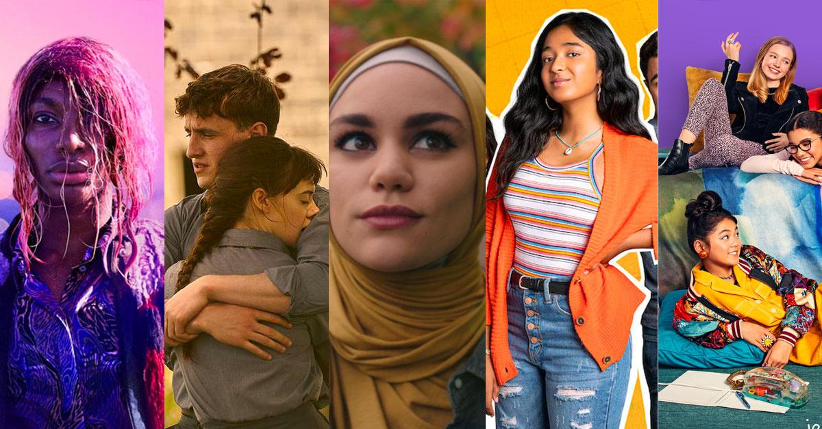Se con tanti servizi streaming vi siete persi qualche Serie TV ecco un elenco delle 5 Serie TV del 2020 che dovreste recuperare nel 2021