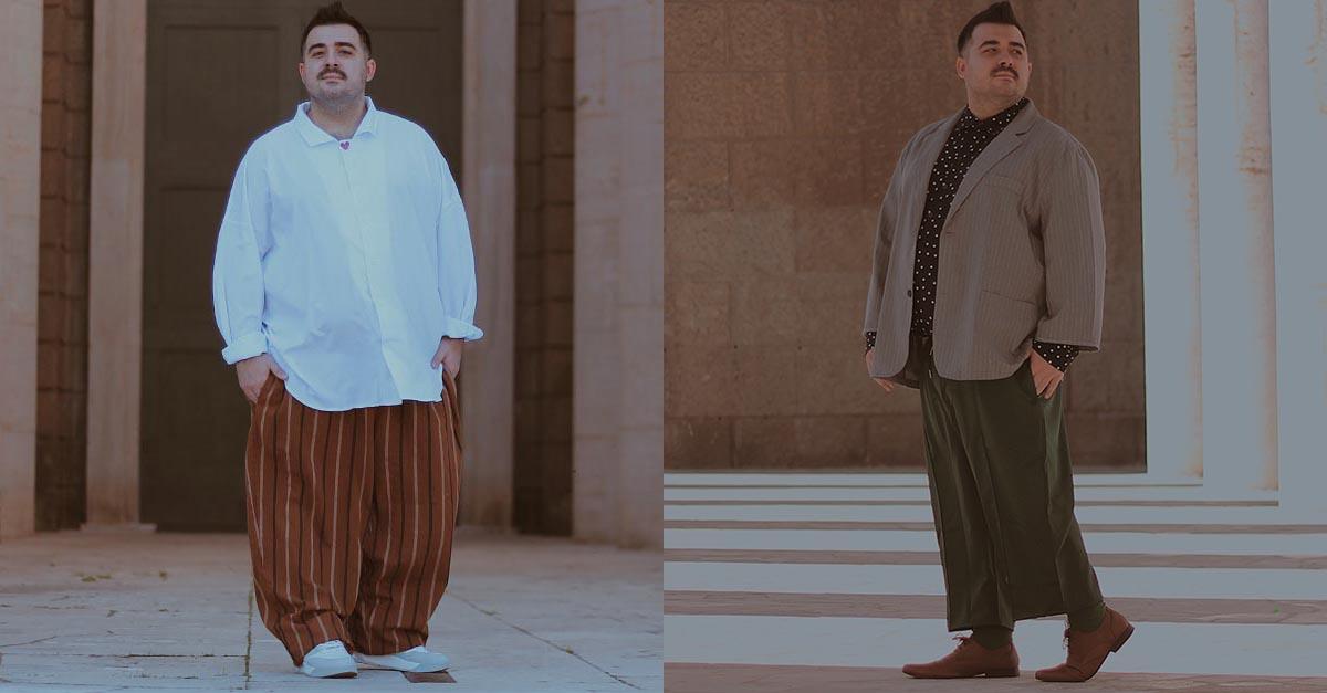 Scopriamo Newchic, uno dei primi rivenditori di fast fashion ad aver aggiunto l'abbigliamento plus size per uomini